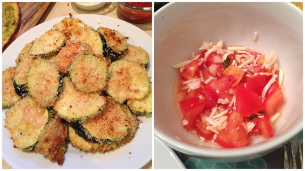 Italian Food Friday | Life Is Sweet as a Peach