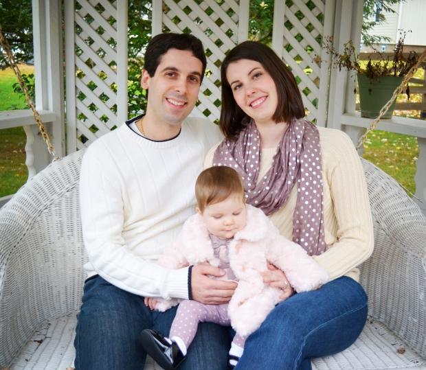 Family Christmas Photos | Life Is Sweet As A Peach