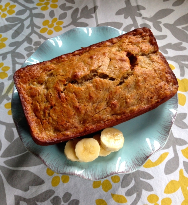 Banana Bread Recipe | Life Is Sweet As A Peach