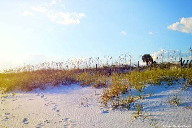 Henderson Park Inn Beach - Destin, Florida | Life Is Sweet As A Peach