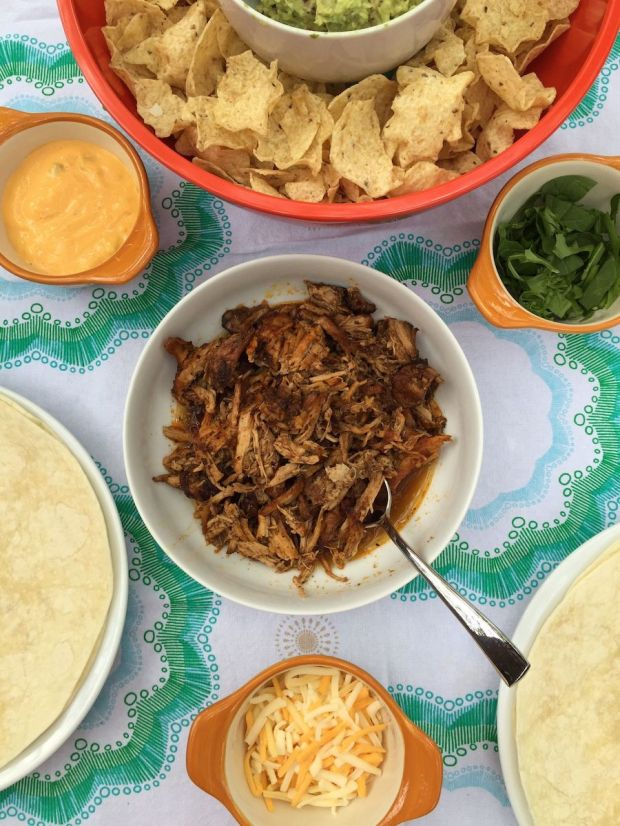 Cinco de Mayo Picnic Recipes | Life Is Sweet As A Peach