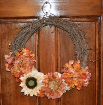Wreaths | Life Is Sweet As A Peach