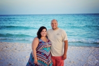 Aubrey & Russell's Vacation | Life Is Sweet As A Peach
