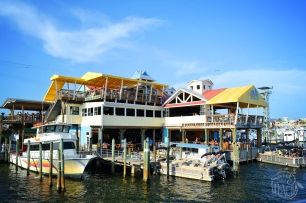 Margaritaville Destin | Life Is Sweet As A Peach
