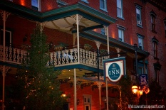 The Inn at Jim Thorpe | Life Is Sweet As A Peach