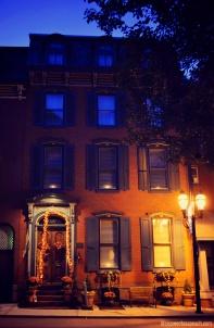 Broadway Street, Jim Thorpe | Life Is Sweet As A Peach