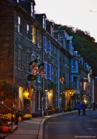 Race Street, Jim Thorpe PA | Life Is Sweet As A Peach