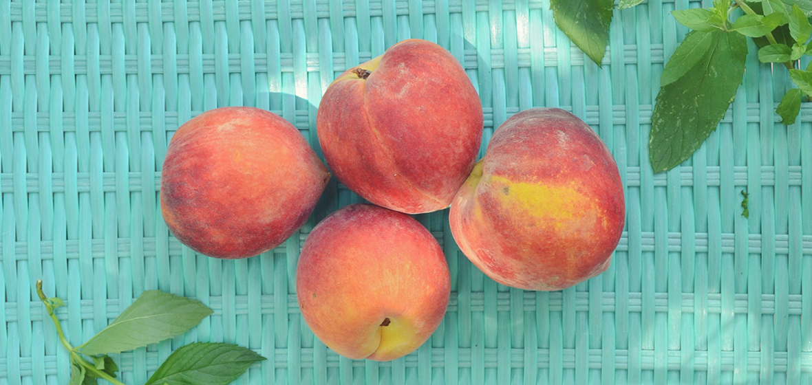 About | Life Is Sweet As A Peach