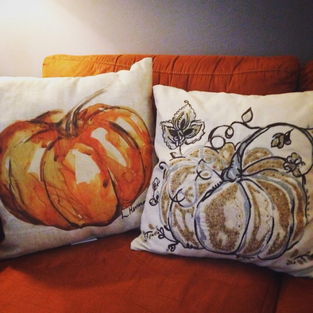 Fall Decor Tour | Life Is Sweet As A Peach