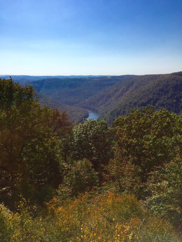 Coopers Rock State Forest | Life Is Sweet As A Peach